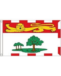 Prince Edwards Islands Flag (90x150cm)
