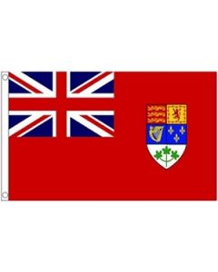 Canadian WWII Flag (90x150cm)