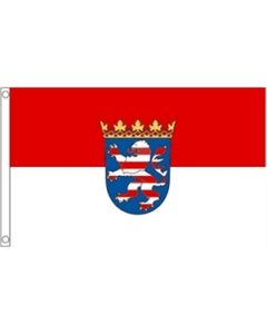 Hesse Flag (90x150cm)