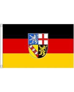Saarland Flag (90x150cm)