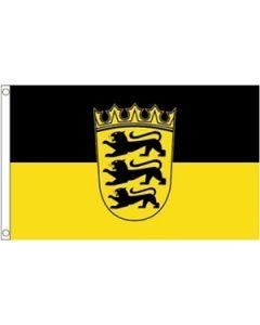 Baden-Württemberg Flag (90x150cm)