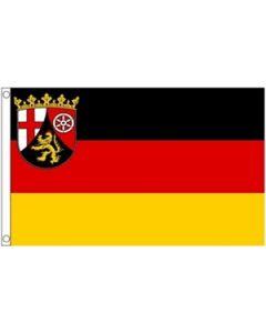 Rheinland-Pfalz Flag (90x150cm)