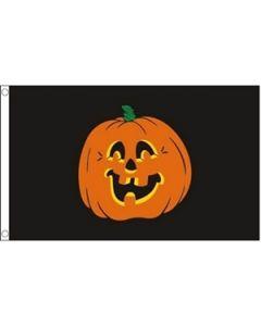 Pumpkin Flag (90x150cm)