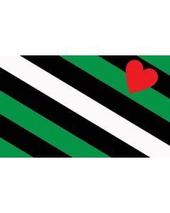Boi Pride Flag (90x150cm)