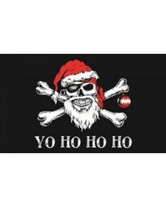 Yo Ho Ho Pirate (90x150cm)