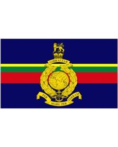 Royal Marines Flag (90x150cm)