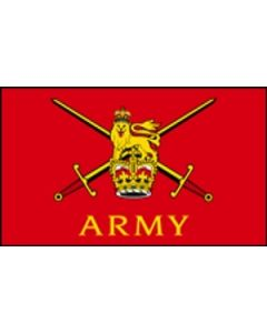 British Army Flag (90x150cm)