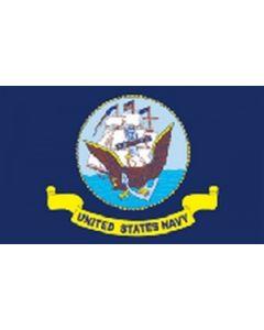 US Navy Flag (90x150cm)