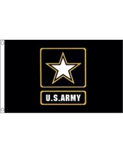 US Army Star Flag (90x150cm)