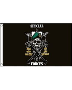 Special Forces Flag (90x150cm)