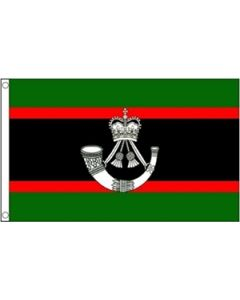 Rifles Flag (90x150cm)