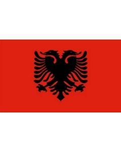 Albanien Flag (60x90cm)