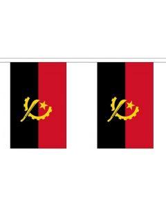 Angola Guirlander 3m (10 flag)