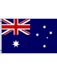 Australien Premium Flag (180x300cm)