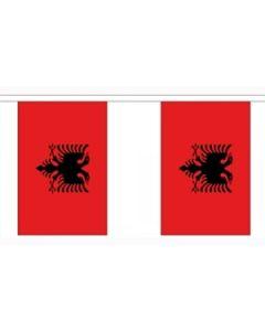 Australien Guirlander 3m (10 flag)