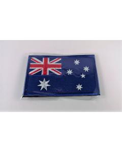 Australien Patch (5x8cm)