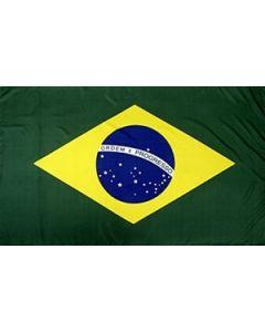 Brasilien Premium Flag (60x90cm)