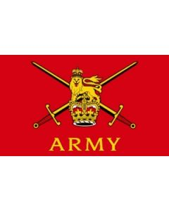 British Army Flag (60x90cm)