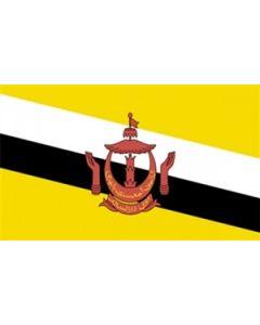 Brunei Premium Flag (150x240cm)