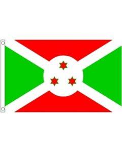 Burundi Flag (60x90cm)