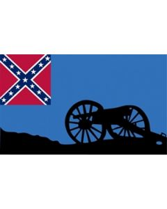 Southern Thunder Flag (90x150cm)