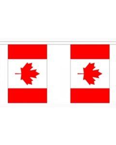 Canada Guirlander 3m (10 flag)