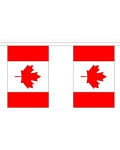 Canada Guirlander 9m (30 flag)
