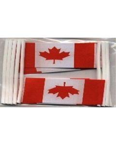 Canada Kageflag (30x48mm)