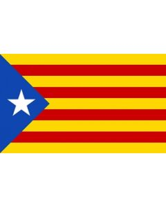 Catalonien Independence Flag (60x90cm)
