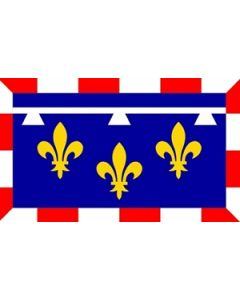 Centre Flag (90x150cm)