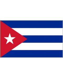 Cuba Flag (90x150cm)