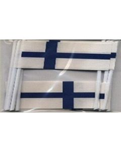 Finland Kageflag (30x48mm)