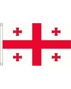 Georgien Flag (60x90cm)