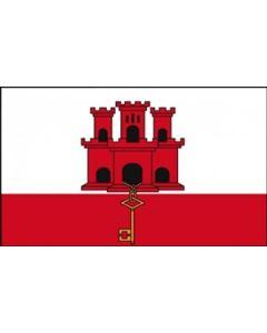 Gibraltar Flag (90x150cm)