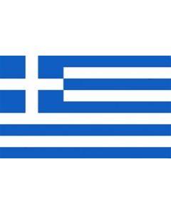 Grækenland Premium Flag (90x150cm)