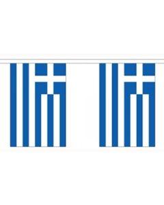 Grækenland Guirlander 9m (30 flag)