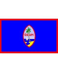 Guam Flag (90x150cm)