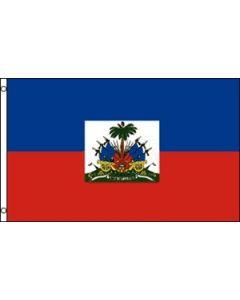 Haiti Flag (90x150cm)