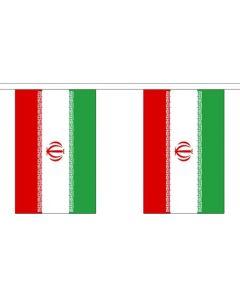 Iran Guirlander 3m (10 flag)