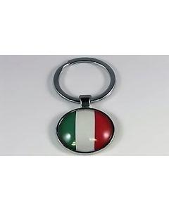 Italien Nøglering (25x60mm)