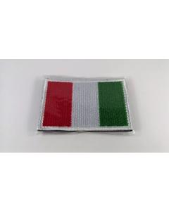 Italien Patch (5x8cm)