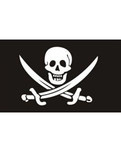 Jack Rackham Flag (60x90cm)