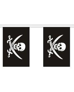 Jack Rackham Guirlander 3m (10 flag)