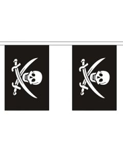Jack Rackham Guirlander 9m (30 flag)