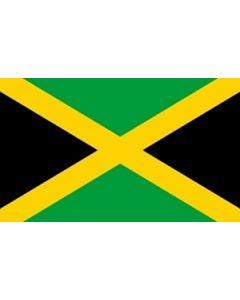 Jamaica Flag (60x90cm)