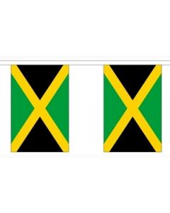 Jamaica Guirlander 9m (30 flag)