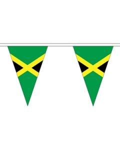 Jamaica Triangle Guirlander 20m (54 flag)