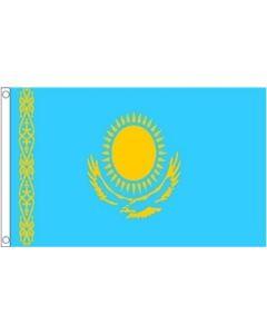 Kasakhstan Flag (60x90cm)
