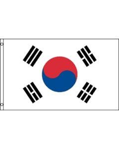Korea, Syd Flag (90x150cm)