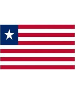 Liberia Flag (90x150cm)